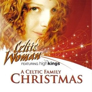 Celtic Woman: O Christmas Tree Album