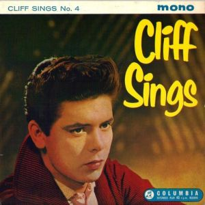 Cliff Sings Album