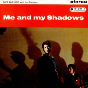 Me and My Shadows Album
