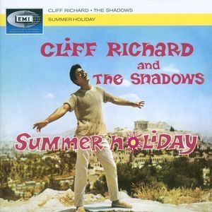 Summer Holiday Album