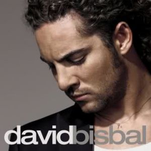 David Bisbal Album