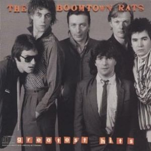 The Boomtown Rats' Greatest Hits Album