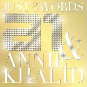 Just Three Words Album