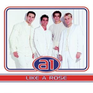 Like a Rose Album