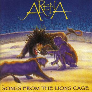 Songs from the Lion's Cage Album