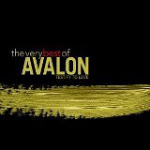 Testify to Love: The Very Best of Avalon Album