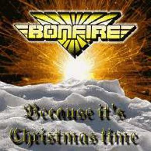 Because It's Christmas Time Album