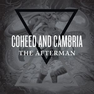 The Afterman (Live Edition) Album