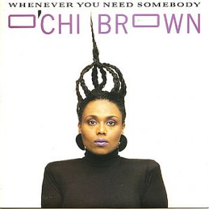 Whenever You Need Somebody Album