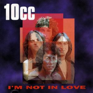 I'm Not in Love Album