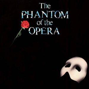 Phantom Of The Opera Album