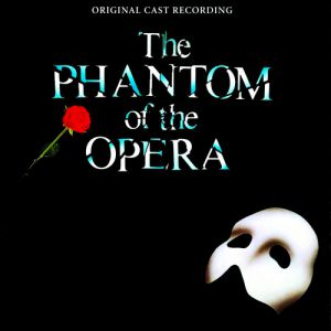 The Phantom of the Opera Album