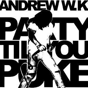 Party Til You Puke Album