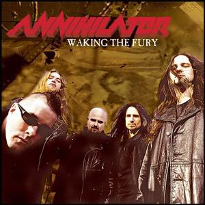 Waking the Fury Album