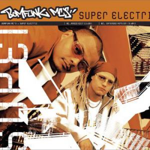 Super Electric Album