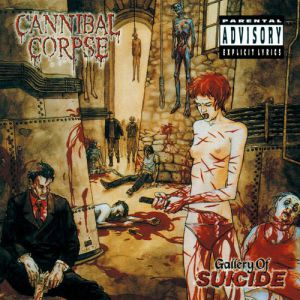 Gallery of Suicide Album