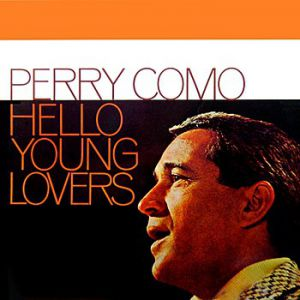 Hello Young Lovers Album