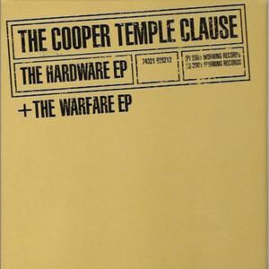The Hardware EP + The Warfare EP Album