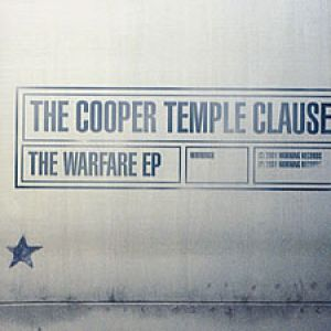 The Warfare EP Album
