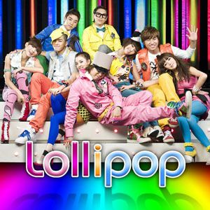 Lollipop Album