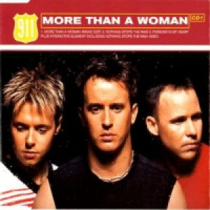 More Than a Woman Album
