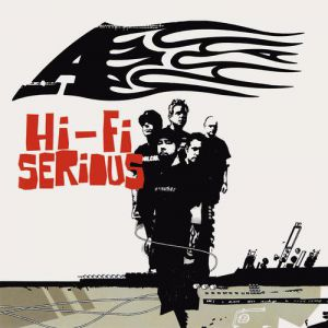 Hi-Fi Serious Album