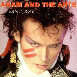 Ant Rap Album