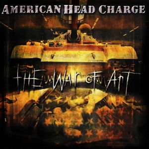 The War of Art Album