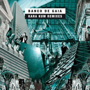 Kara Kum Remixes Album