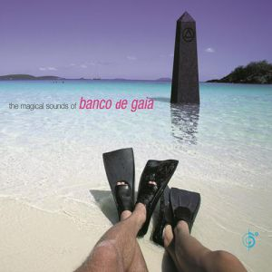 The Magical Sounds of Banco de Gaia Album