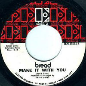 Make It with You Album