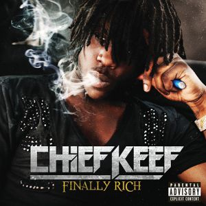 Finally Rich Album