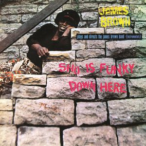 Sho' Is Funky Down Here Album