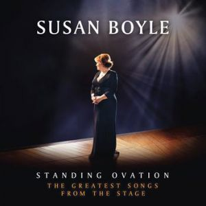 Standing Ovation: The Greatest Songs from the Stage - album