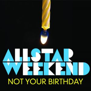 Not Your Birthday Album