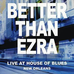 Live at the House of Blues, New Orleans Album