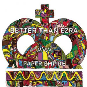 Paper Empire Album
