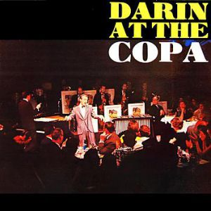 Darin at the Copa Album