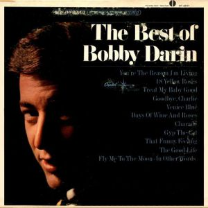 The Best Of Bobby Darin Album
