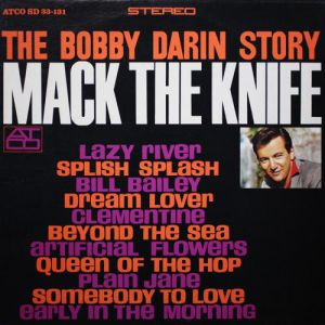The Bobby Darin Story Album