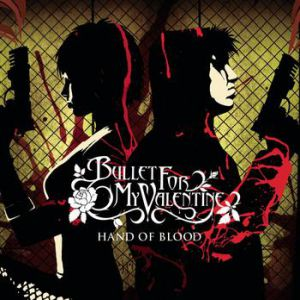 Hand of Blood Album