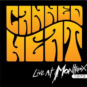 Live at Montreux 1973 Album