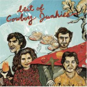 Best of the Cowboy Junkies Album