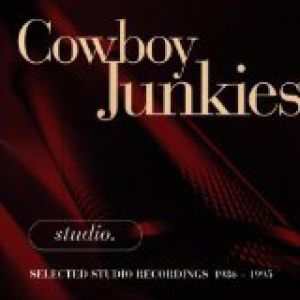 Studio: Selected Studio Recordings 1986–1995 Album