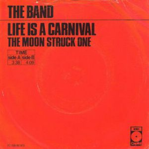 Life Is a Carnival Album