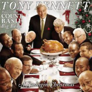 A Swingin' Christmas Album