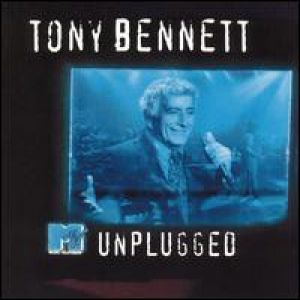 MTV Unplugged: Tony Bennett Album