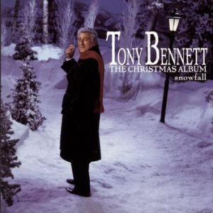 Snowfall: The Tony Bennett Christmas Album Album
