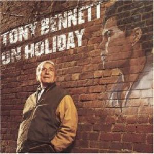 Tony Bennett on Holiday Album