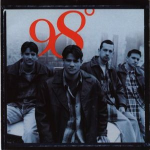 98 Degrees Album